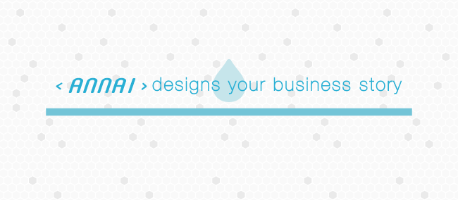 ANNAI design your business story